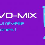 Cervomix logo
